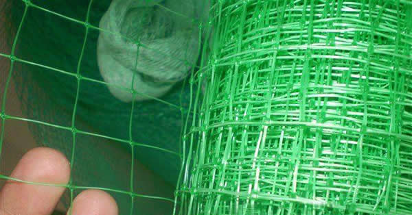 Plastic Netting Nylon Mesh Debris And Scaffold Safety